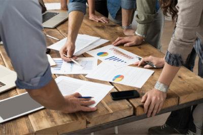garanzia consortile collettiva finanziamenti per liquidità aziendale